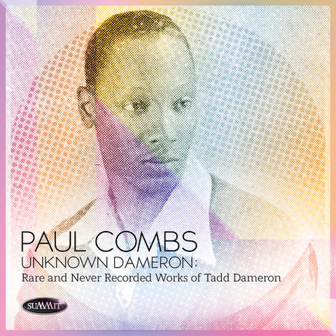 Image result for paul combs tadd dameron